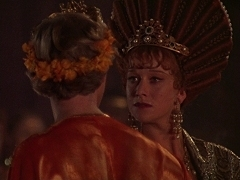 caligula Helen movie mirren