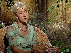 the clearing 2004 trailer